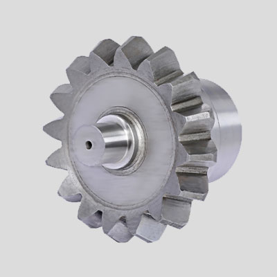 Bevel/Spiral Bevel – G G  Automotive Gears Limited