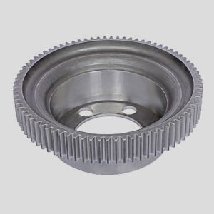 Railway Engine Gears